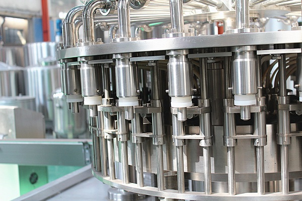 What is Beverage Filling Machine?