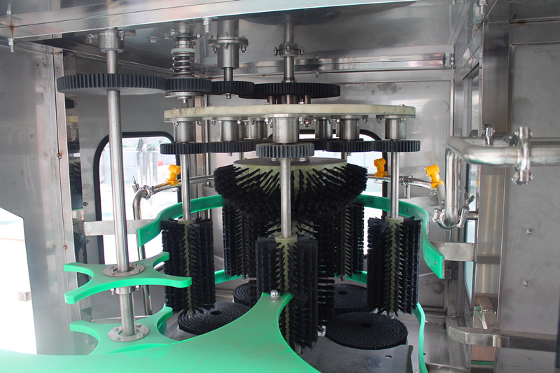 900BPH 5 gallon filling machine04
