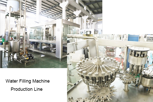 5 Key Features of Aseptic Filling Machine
