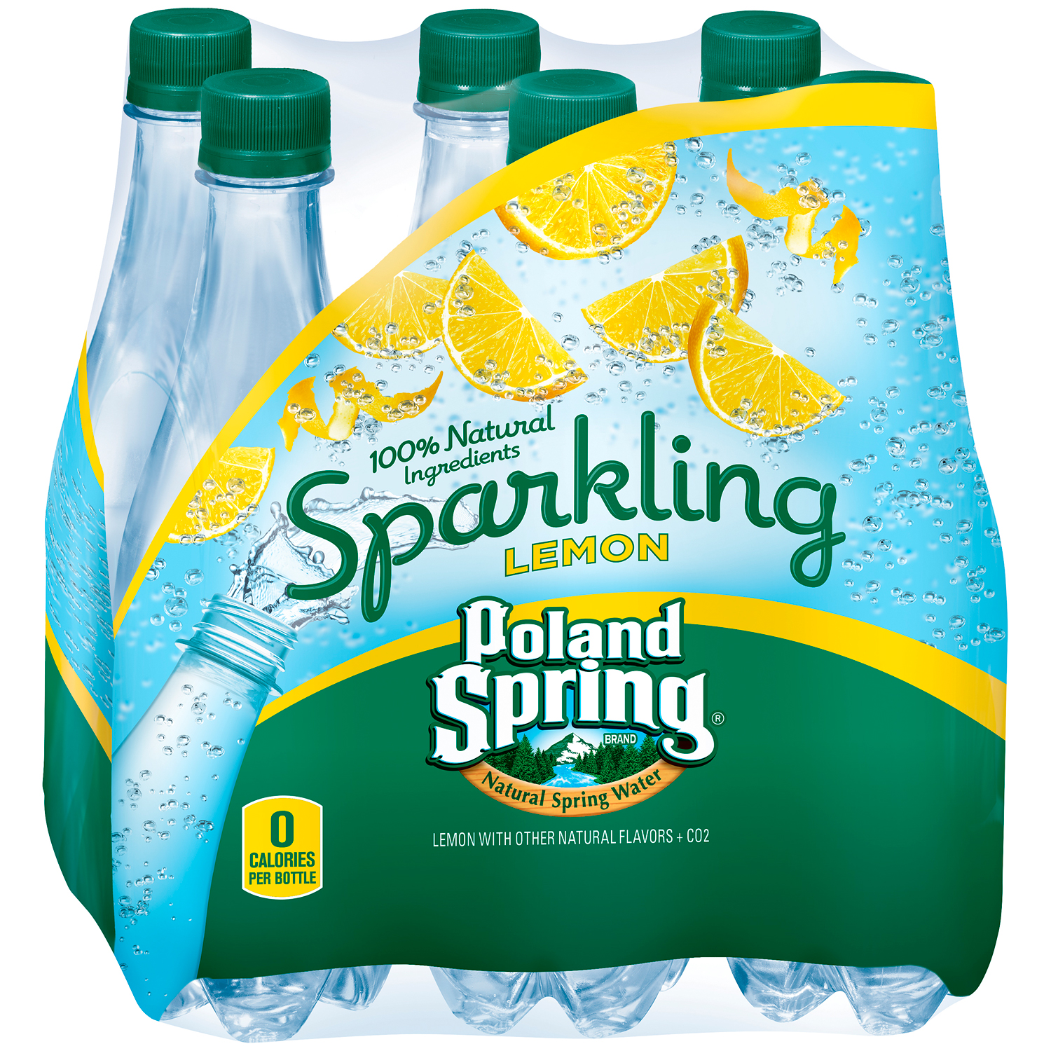 Sparkling water is still the hottest beverage among millennials