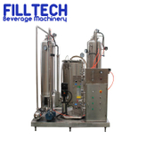 CO2 Mixer for Carbonated Drinks