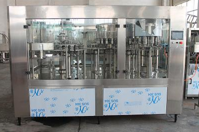 Why to Buy Filltech Semi Automatic Water Filling Machine