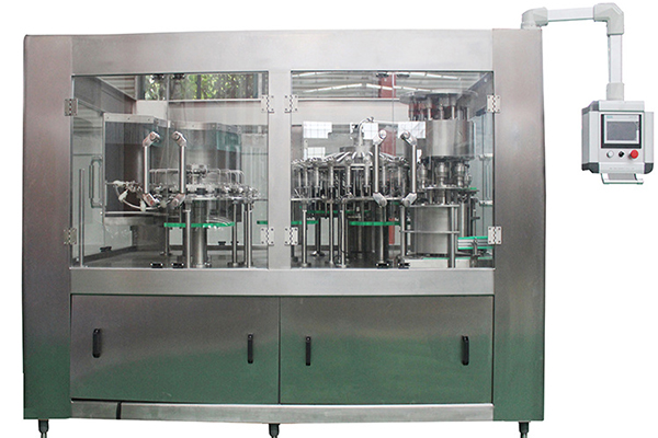 Fully-Automatic-Beverage-and-Drink-Water-Bottle-Filling-Machine
